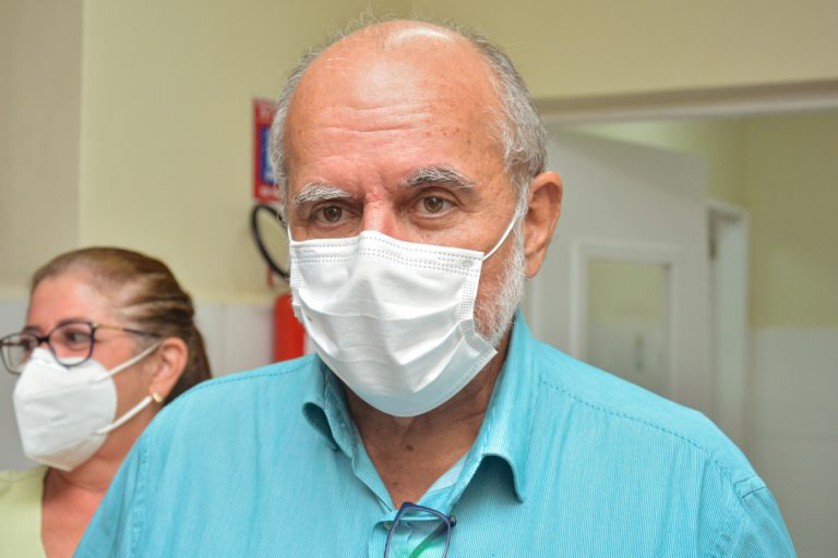 Hospital de Gravatá contará com a abertura de dez leitos de tratamento intensivo (UTI)