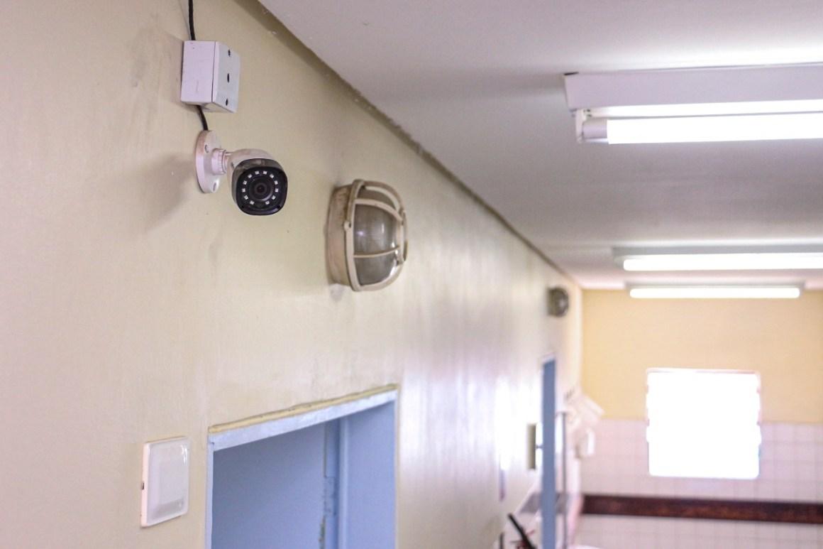 Gravatá: Prefeitura realiza manutenção no sistema de monitoramento e instala novas câmeras