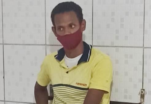 Após furtar capacete, rapaz coloca equipamento à venda na internet, mas acaba preso em Caruaru