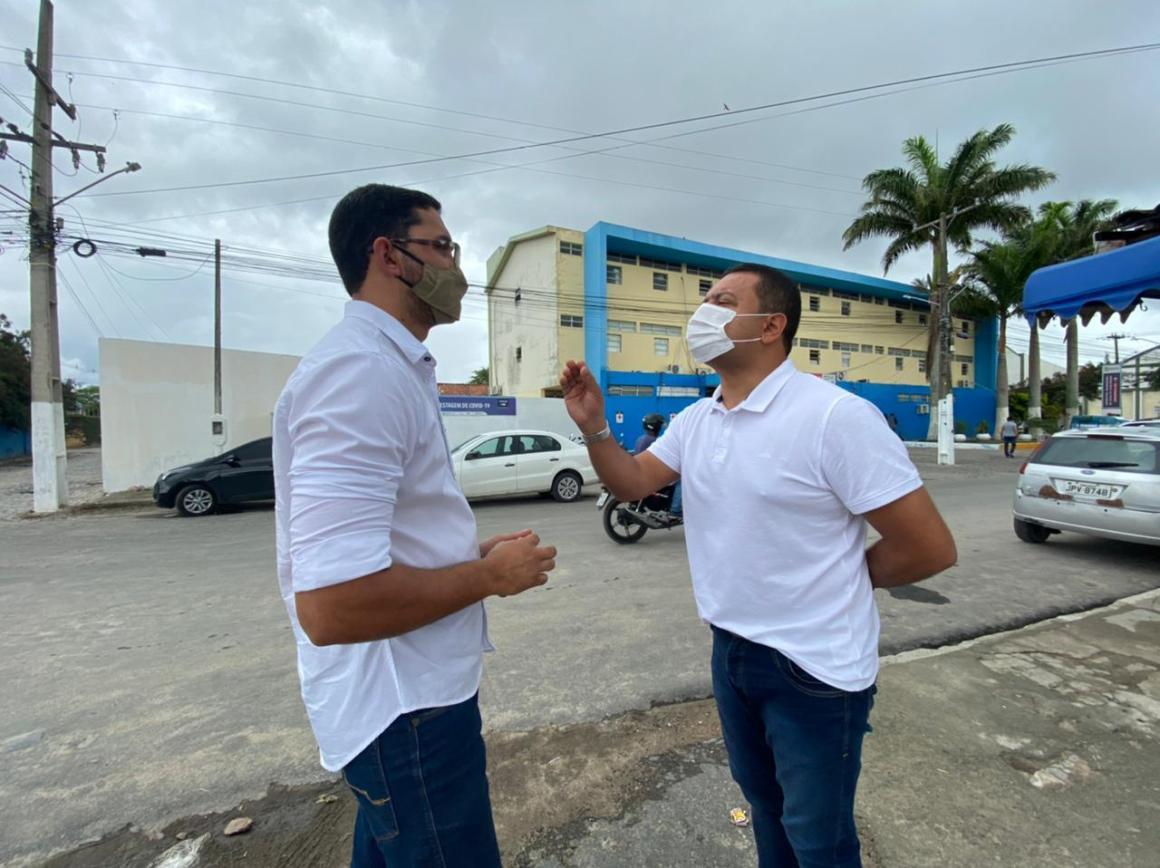 Gravatá: Léo do AR acionará Conselho Regional de Enfermagem após comportamento grosseiro de enfermeiro em hospital