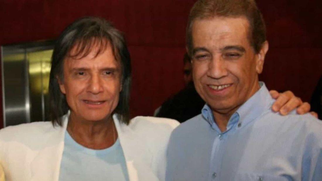 Aos 89 anos, morre o irmão do cantor Roberto Carlos