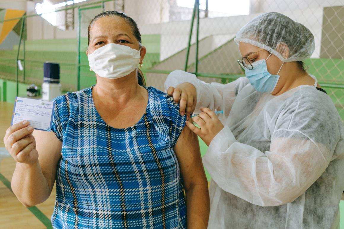 divulga vacina