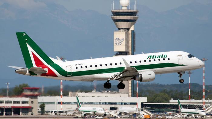 aviao italia