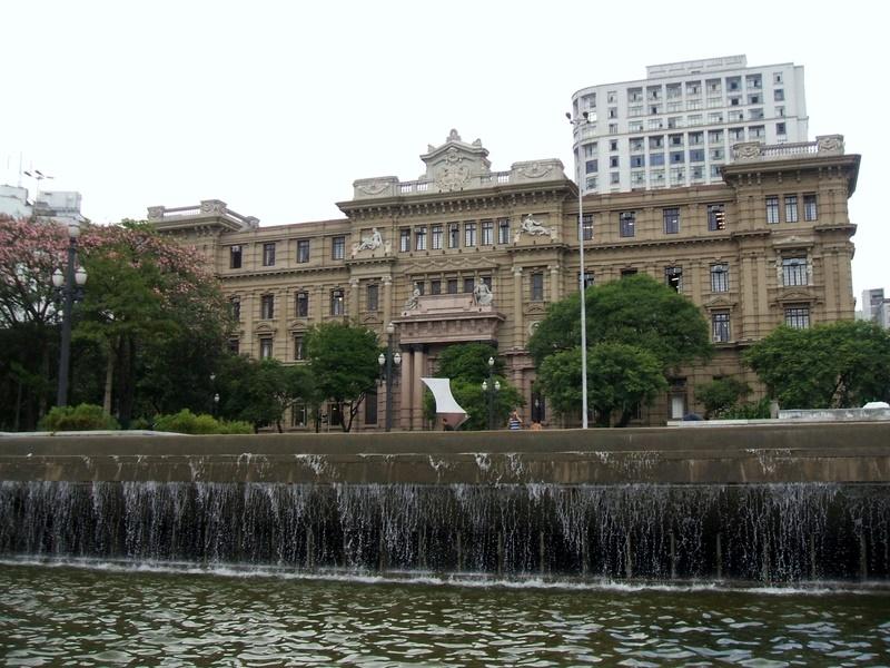 tribunal de justica do estado de sao paulo