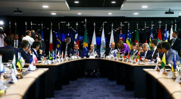 forum dos governadores