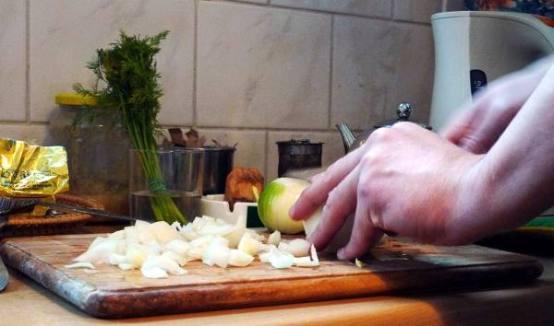 A Ty ile wiesz o wspólnym gotowaniu? (Fot. Jagoda Pietrzak)
