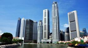 Nowoczesne oblicze Singapuru. (loswiaheros.pl)