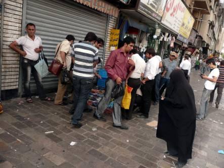 Jacy naprawdę są Irańczycy? Na to pytanie chciałem sobie odpowiedzieć w trakcie tej podróży. (Fot. Marcin Klimkiewicz)