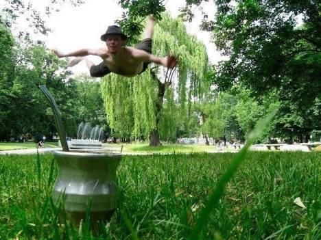 Terere i chce się latać... (Fot. Jakub Pawlikowski)