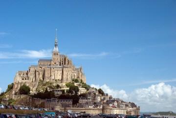 Normandia to ciekawa alternatywa dla turystów. Bo Francja to nie tylko Paryż i Lazurowe Wybrzeże