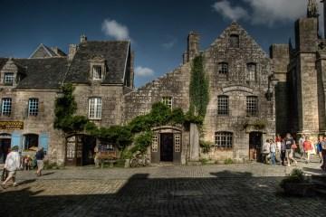 Turystyczne oblicza francuskiej Bretanii