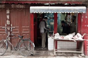 W nepalskim Katmandu czas się zatrzymał.