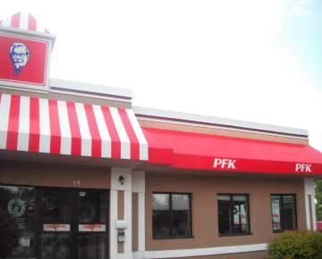 PFK, czyli quebecki KFC