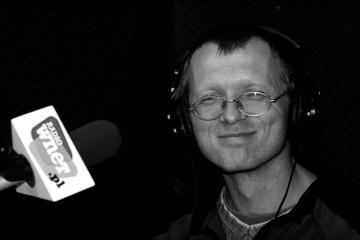 Albert Kwiatkowski (fot. Natalia Mileszyk)