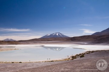 Południowo-zachodni kraniec Boliwii.