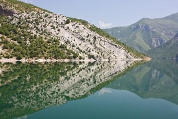 Promy w Albanii