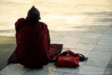 Medytacja to ważny element życia człowieka wyznającego Buddyzm