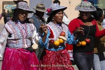 Peru w kinie Wisła