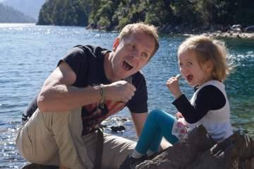 WPZS w Argentynie - podróż z dzieckiem