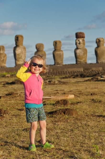 W Pogoni Za Szczęściem. Marta w Chile