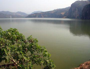 Jezioro Nyos