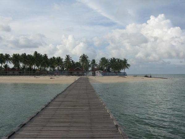 Wyspa Derawan