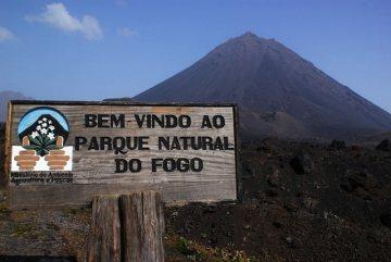 Cabo Verde - Fogo