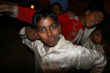 Dzieciaki z New Delhi