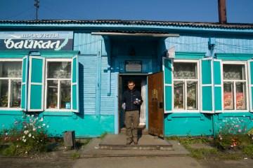 Podróż przez Syberię - zdjęcia