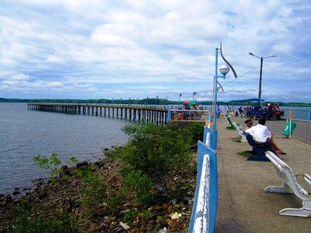 Molo w San Lorenzo