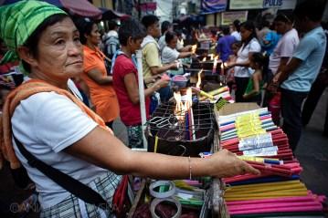 Kościelen swięto na Filipinach
