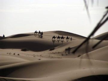 Marokańska Sahara
