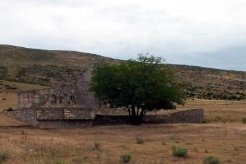 Pomnik w Górskim Karabachu