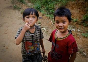 lokalne dzieci