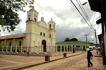 Kościół Św. Marka w Gracias