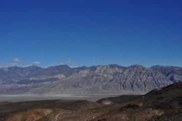 Park Narodowy Doliny Śmierci