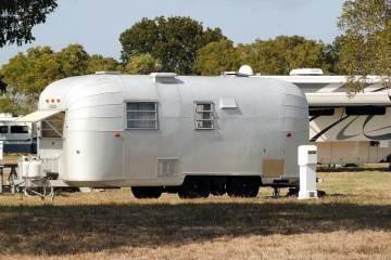 Airstream - król wśród kamperów