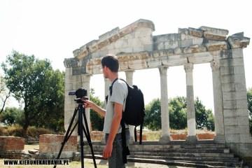 Apollonia - archeologiczny zabytek