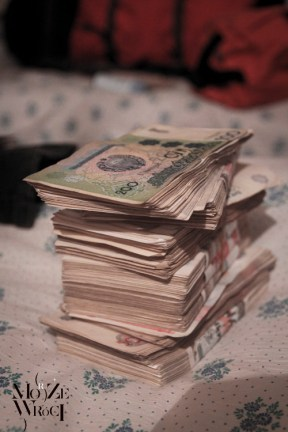 Sum - waluta Uzbekistanu. Może morze wróci