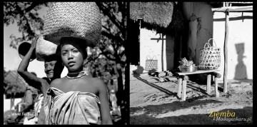 Mieszkańcy Madagaskaru. Zdjęcia: Arkadiusz Fiedler, Arek Ziemba)