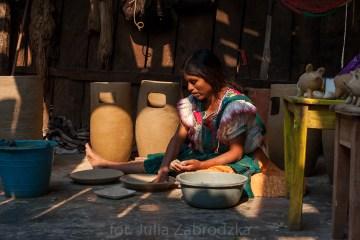 Praca w Meksyku