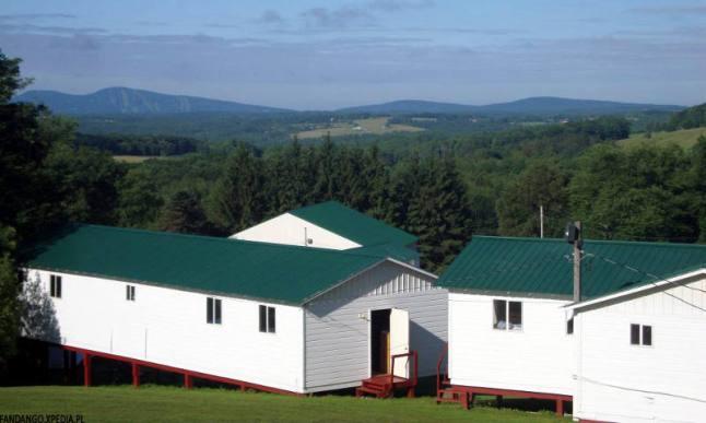 Elk Mountain - Pensylwania