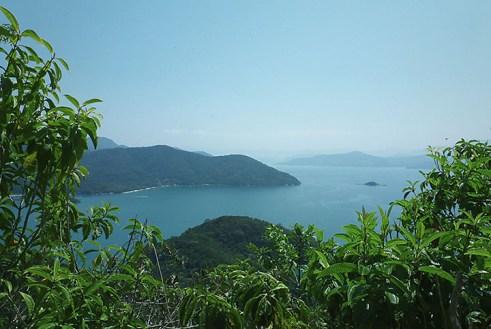 Chętnie wracam we wspomnieniach do raju. Ilha Grande, Brazylia. (Fot. Karolina Anglart)