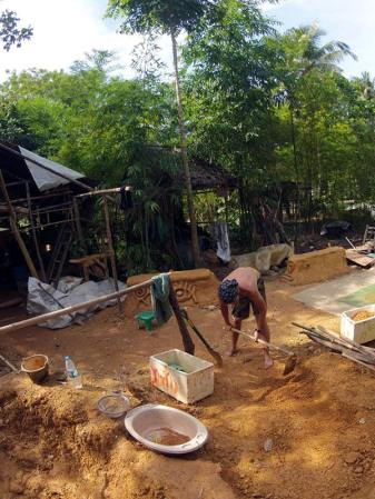 Praca i podróżowanie po Tajlandii