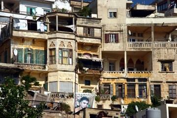 Trypolis w Libanie - foto z podróży