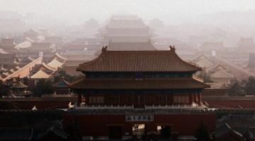 Wycieczka do Chin - pekin