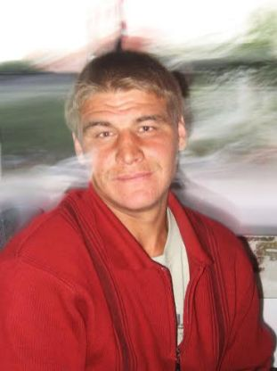 Dinma - kumpel z Rosji