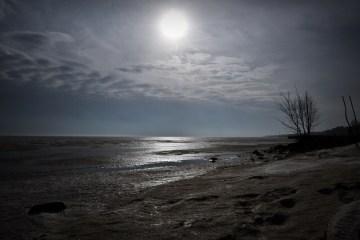 Bałtyk na Litwie - zdjęcia Mierzei Kurońskiej