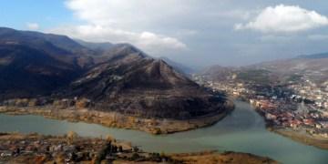 Zdjęcia z podróży do Gruzji - Mccheta