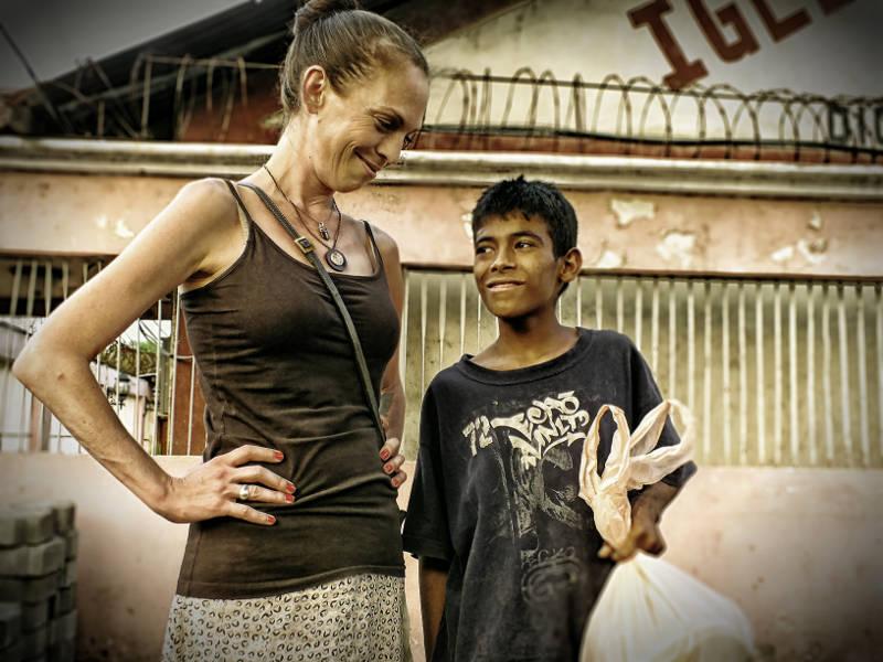 Honduras - wolontariat